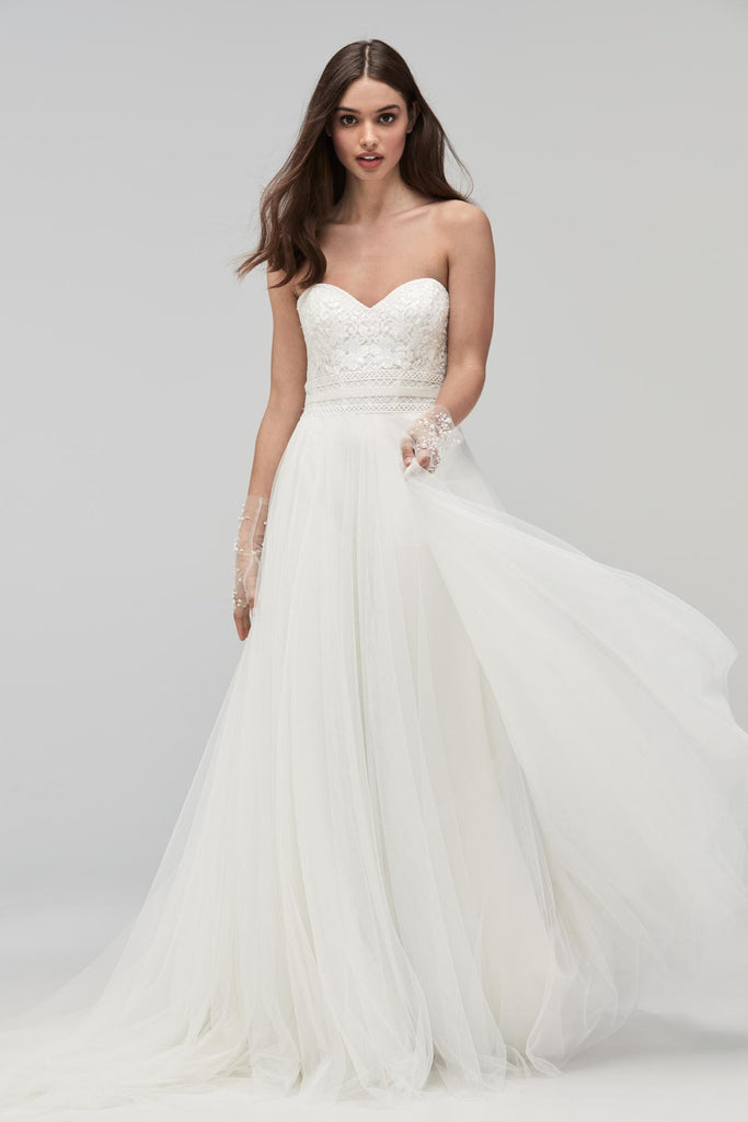 Wtoo by Watters - Siobhan - Wedding Dress - Novelle Bridal Shop