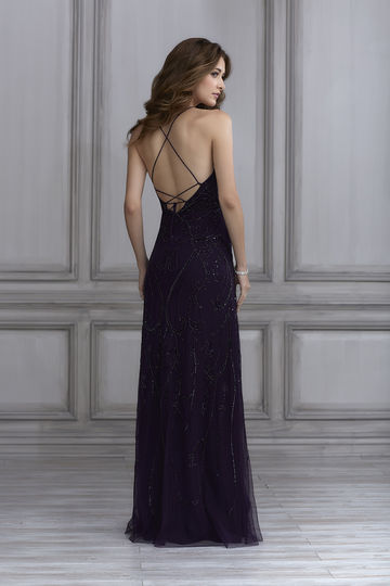 Adrianna Papell - 40132 - Bridesmaid Dress - Novelle Bridal Shop
