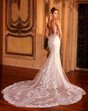 Eve of Milady - 4372 - Wedding Dress - Novelle Bridal Shop
