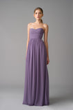 Monique Lhuillier - 450017 - Bridesmaid Dress - Novelle Bridal Shop