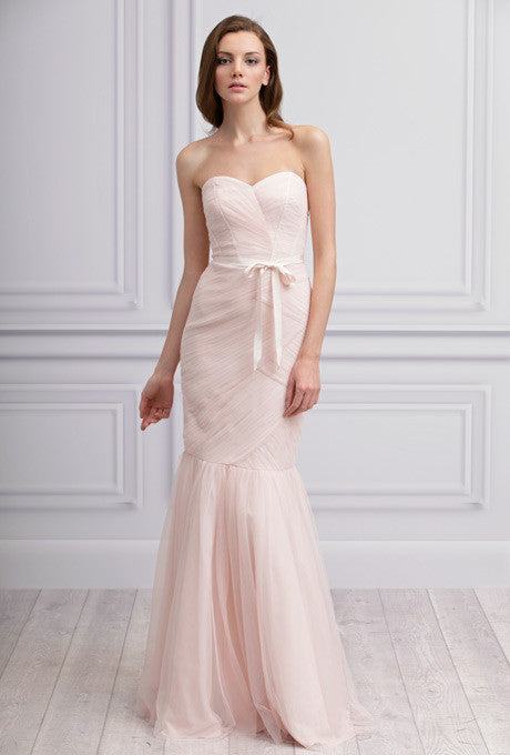 Monique Lhuillier - 450084 - Bridesmaid Dress - Novelle Bridal Shop
