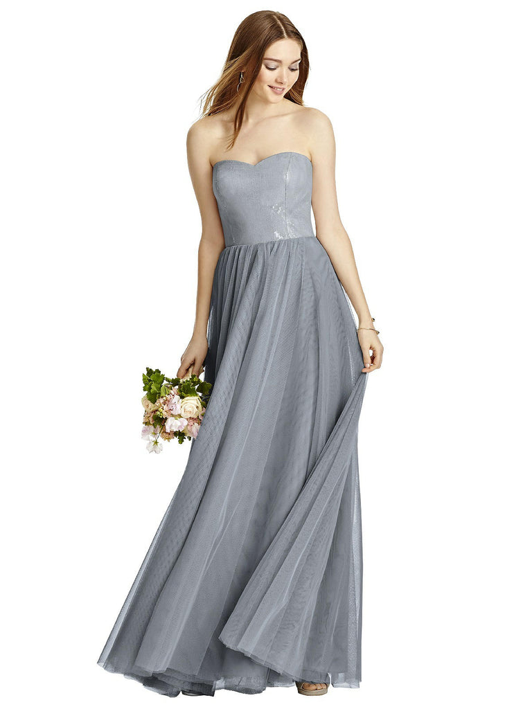 Studio Design - 4502 - Bridesmaid Dress - Novelle Bridal Shop