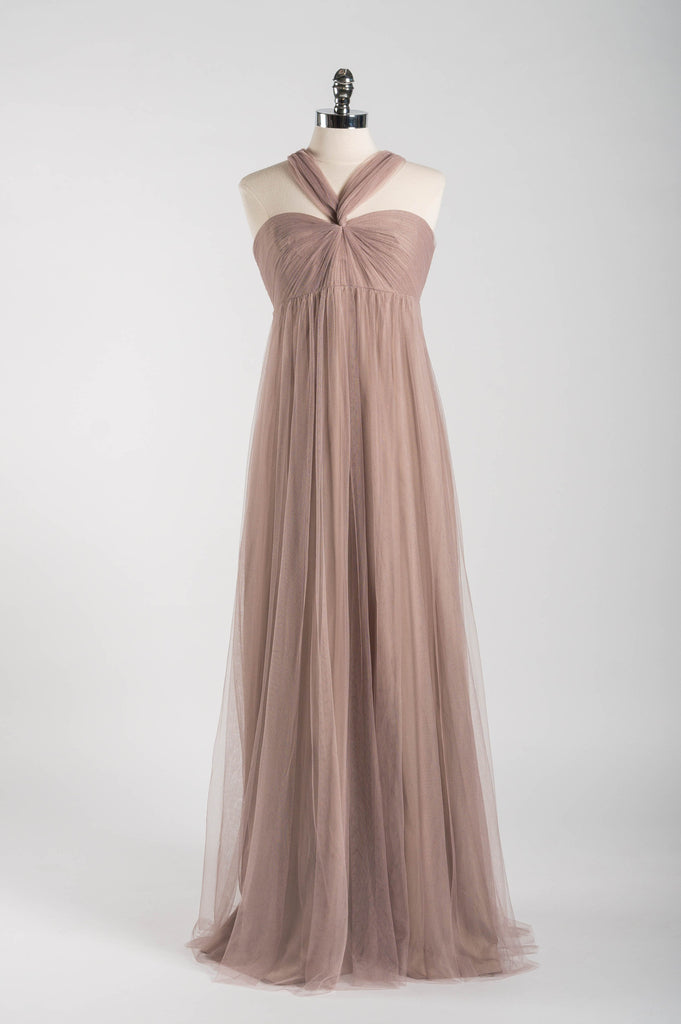 Monique Lhuillier - 450347 - Bridesmaid Dress - Novelle Bridal Shop
