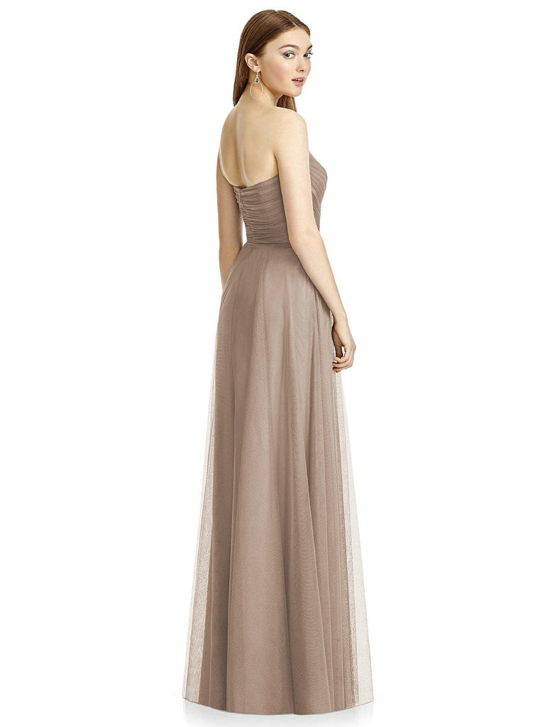 Studio Design - 4505 - Bridesmaid Dress - Novelle Bridal Shop