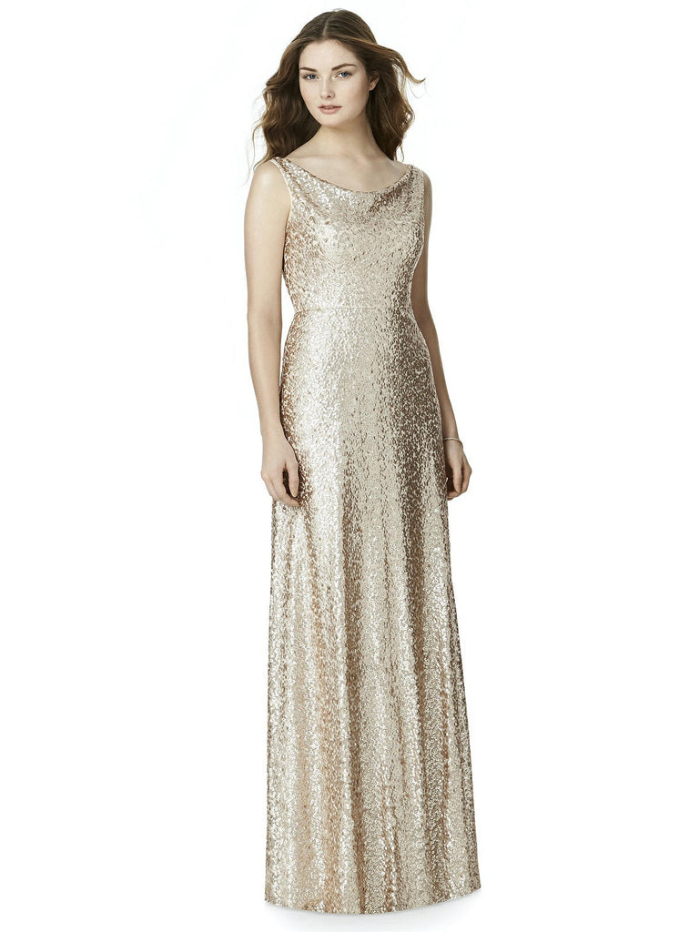Studio Design - 4508 - Bridesmaid Dress - Novelle Bridal Shop