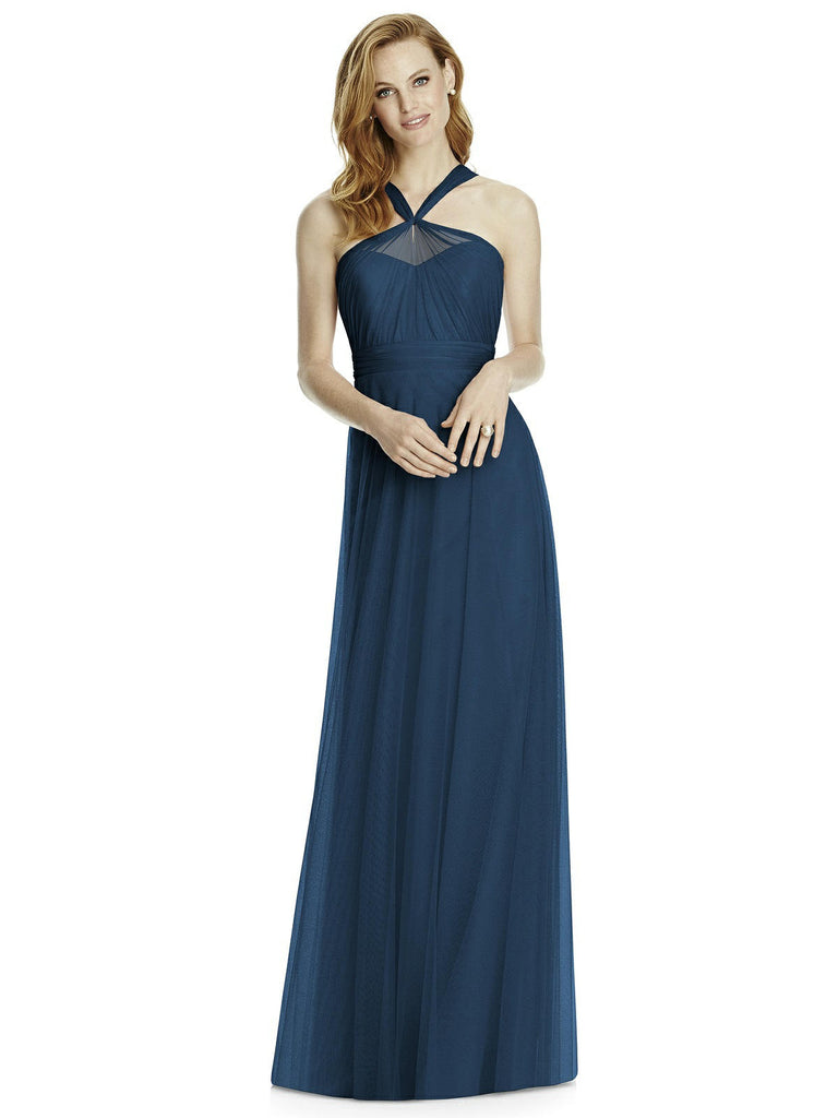 Studio Design - 4516 - Bridesmaid Dress - Novelle Bridal Shop