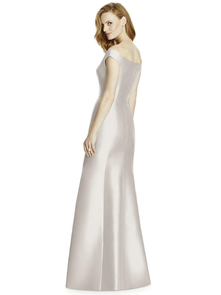 Studio Design - 4519 - Bridesmaid Dress - Novelle Bridal Shop