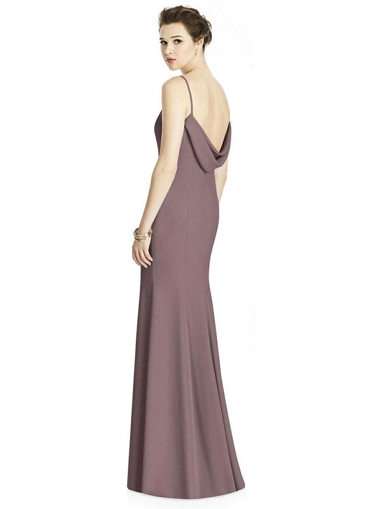 Studio Design - 4535 - Bridesmaid Dress - Novelle Bridal Shop