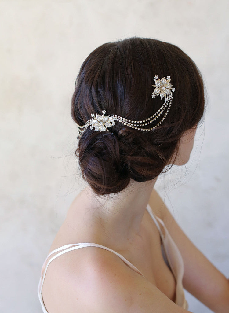 Twigs & Honey - 514 - accessories - Novelle Bridal Shop