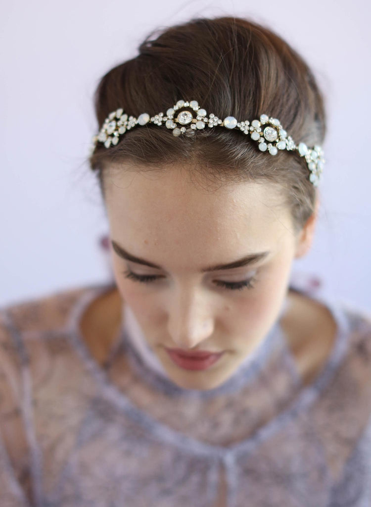 Twigs & Honey - 625 - accessories - Novelle Bridal Shop