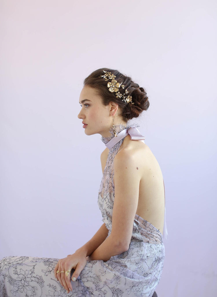 Twigs & Honey - 642 - accessories - Novelle Bridal Shop
