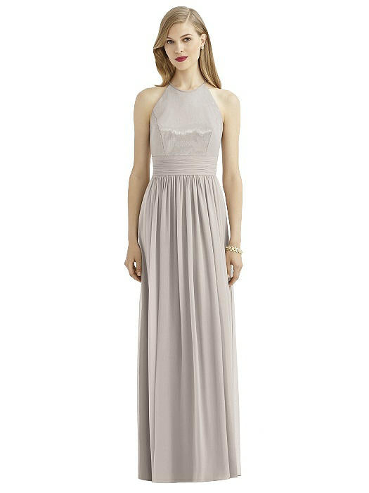 After Six - 6742 - Bridesmaid Dress - Novelle Bridal Shop