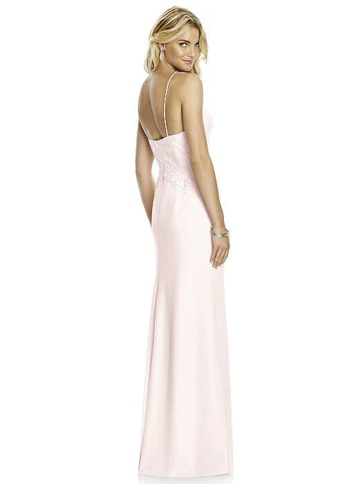 After Six - 6764 - Bridesmaid Dress - Novelle Bridal Shop