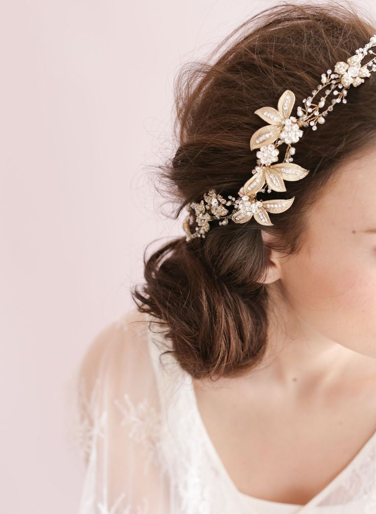 Twigs & Honey - 420 - accessories - Novelle Bridal Shop