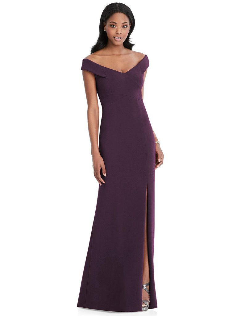 After Six - 6802 - Bridesmaid Dress - Novelle Bridal Shop