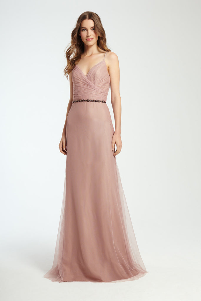 Monique Lhuillier - 450337 - Bridesmaid Dress - Novelle Bridal Shop