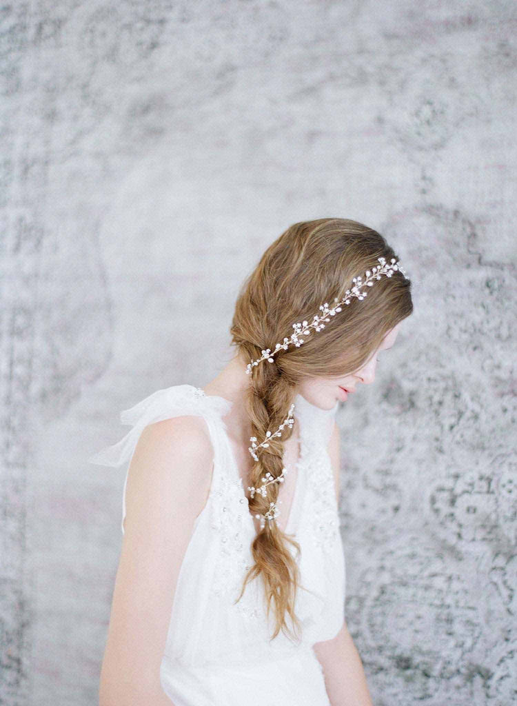Twigs & Honey - 703 - accessories - Novelle Bridal Shop