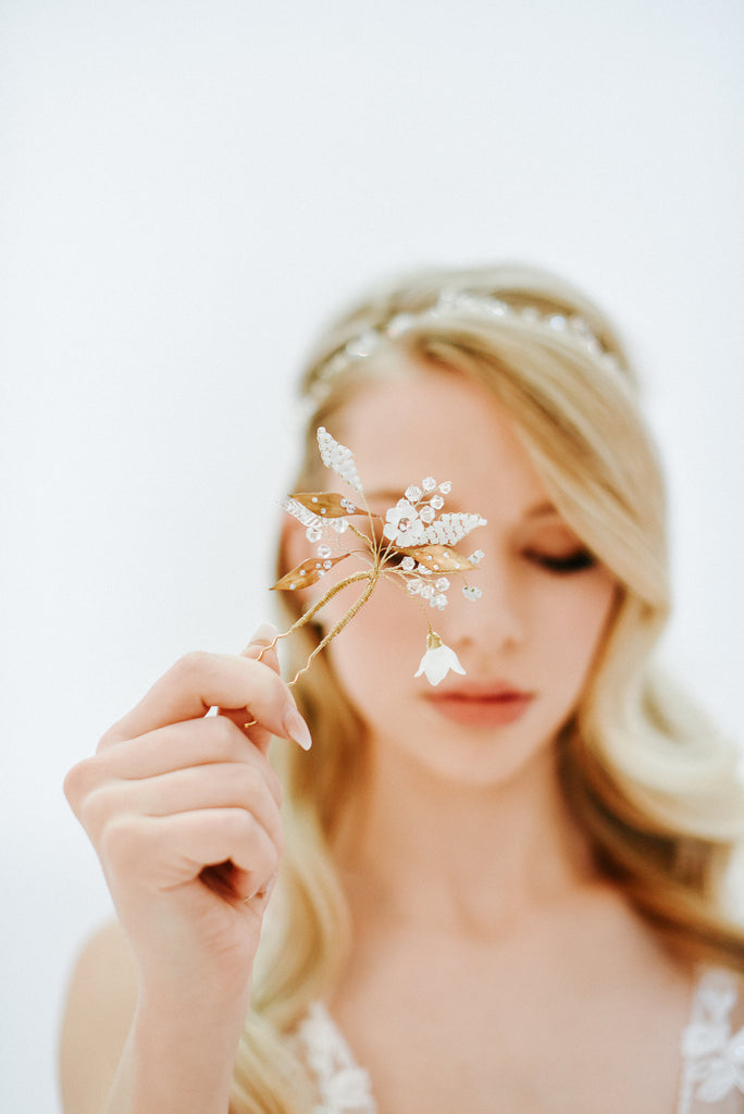 Twigs & Honey - 715 - accessories - Novelle Bridal Shop