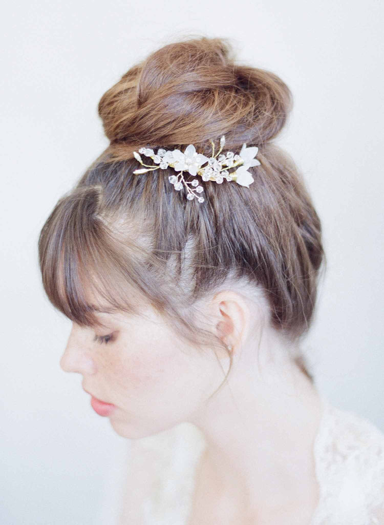 Twigs & Honey - 767 - accessories - Novelle Bridal Shop