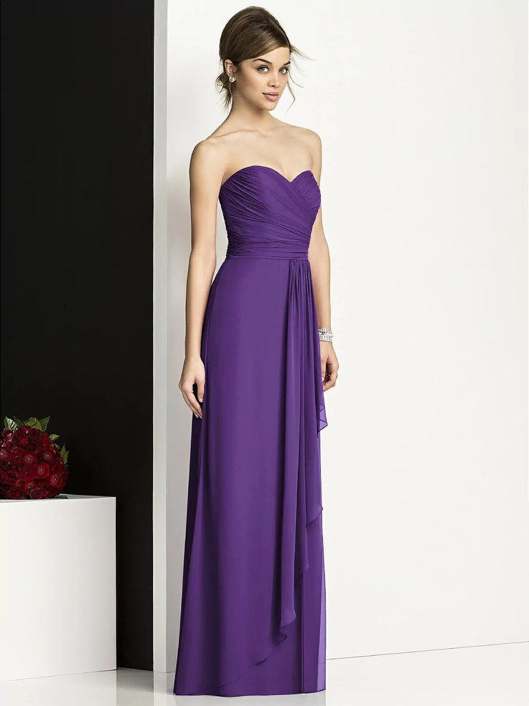 After Six - 6679 - Bridesmaid Dress - Novelle Bridal Shop