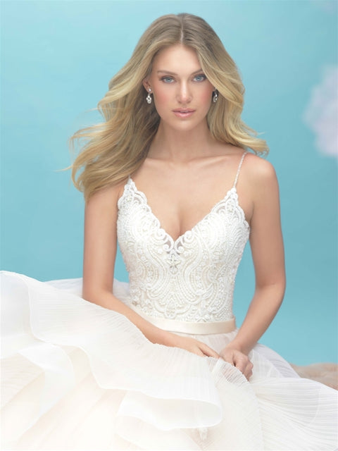 Sample Sale - 9450 by Allure - accessories - Novelle Bridal Shop