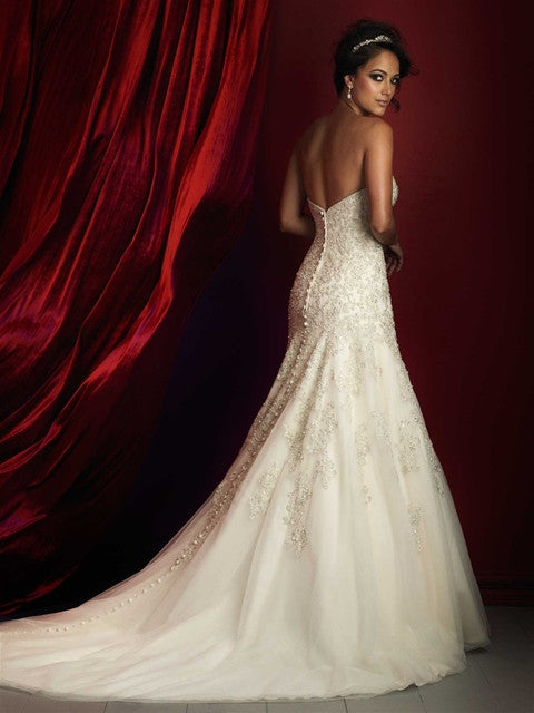 Allure - C365 - Wedding Dress - Novelle Bridal Shop