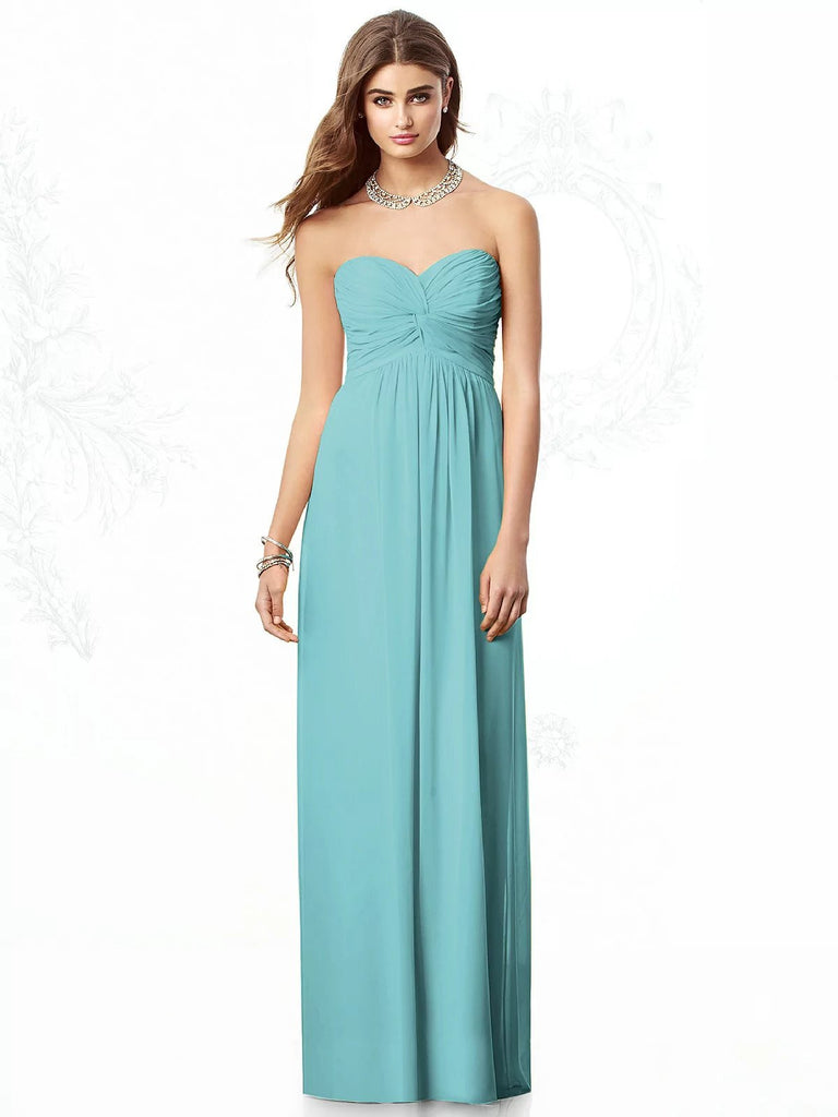 After Six - 6694 - Bridesmaid Dress - Novelle Bridal Shop