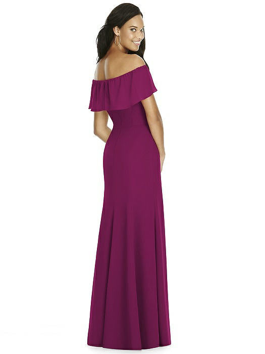 Social Bridesmaids - 8182 - Bridesmaid Dress - Novelle Bridal Shop