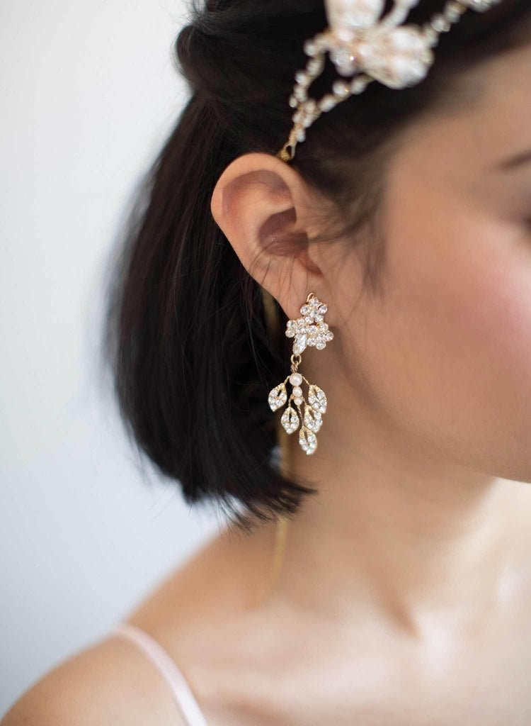 Twigs & Honey - 836 - accessories - Novelle Bridal Shop