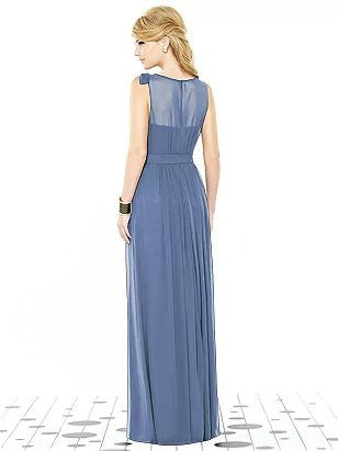 After Six - 6714 - Bridesmaid Dress - Novelle Bridal Shop