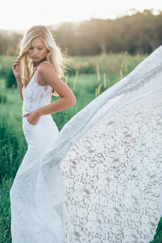 Made with Love - Frankie - Wedding Dress - Novelle Bridal Shop