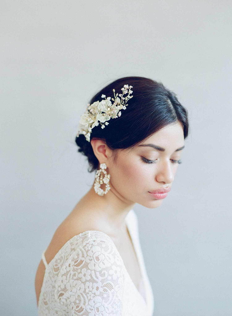 Twigs & Honey - 857 - accessories - Novelle Bridal Shop