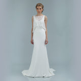 Theia - Natalia - Wedding Dress - Novelle Bridal Shop