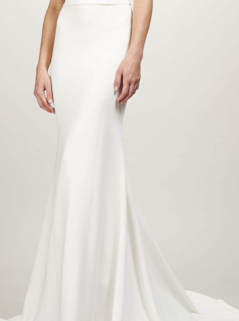 Theia - Dakota Skirt - Wedding Dress - Novelle Bridal Shop