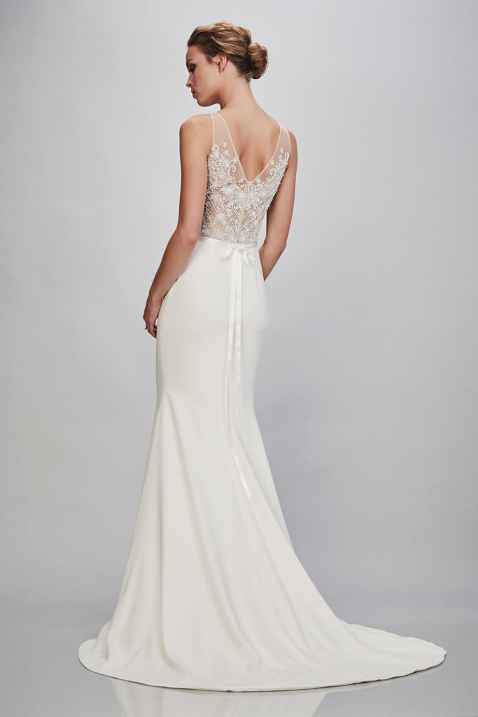 Theia - Amalia - Wedding Dress - Novelle Bridal Shop