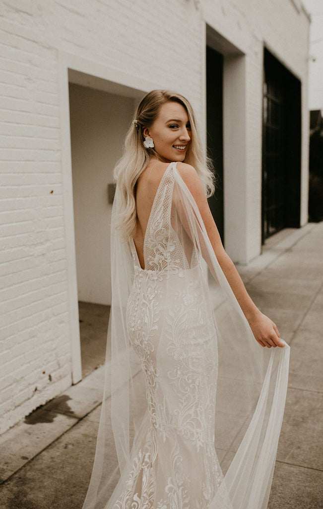 Made with Love - Riley Luxe - Wedding Dress - Novelle Bridal Shop