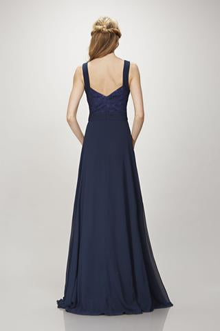 Theia Bridesmaids - Clary - Bridesmaid Dress - Novelle Bridal Shop