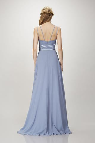 Theia Bridesmaids - Elena - Bridesmaid Dress - Novelle Bridal Shop