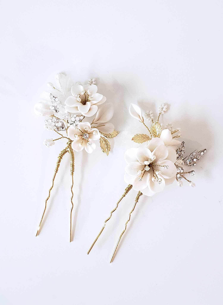 Twigs & Honey - 925 - accessories - Novelle Bridal Shop