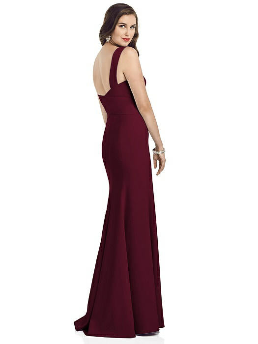Dessy Collection - 3060 - Bridesmaid Dress - Novelle Bridal Shop