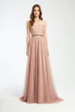 Monique Lhuillier - 450352 - Bridesmaid Dress - Novelle Bridal Shop