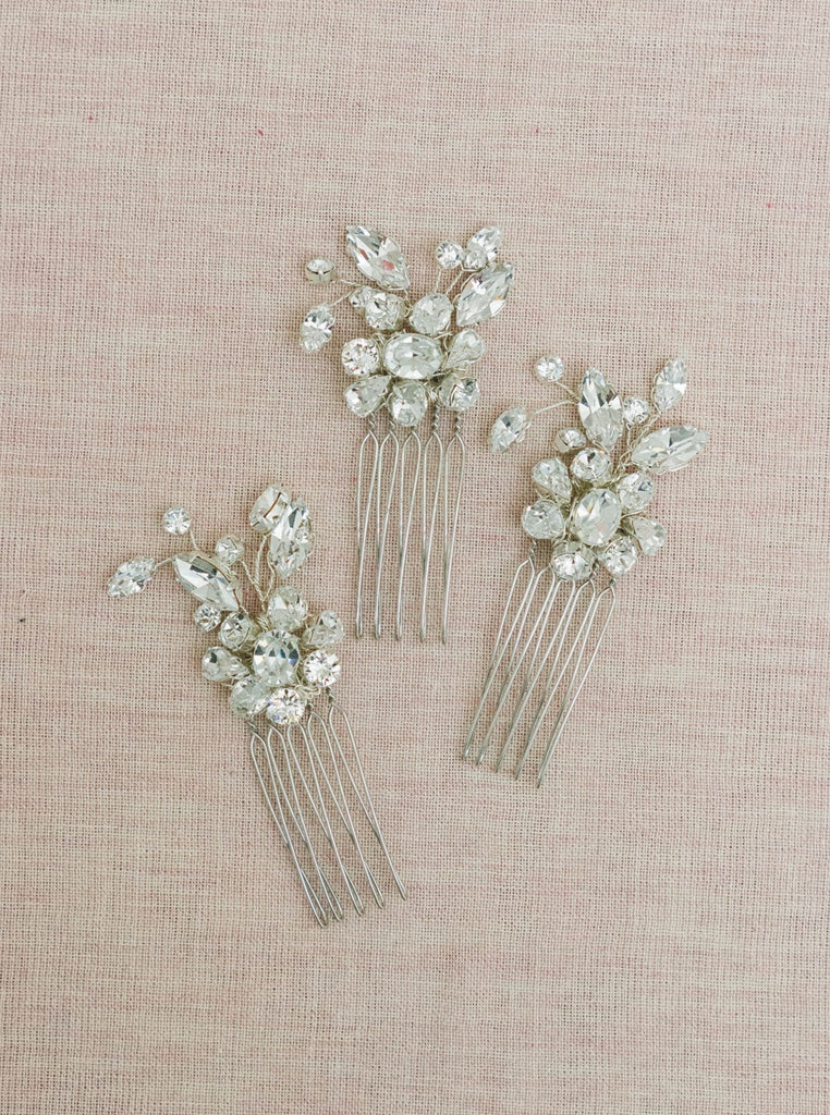 Allin Rae - 17-4991-S - accessories - Novelle Bridal Shop