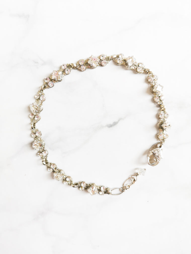 Haute Bride - B171 - accessories - Novelle Bridal Shop