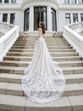 Blue by Enzoani - Mai - Wedding Dress - Novelle Bridal Shop