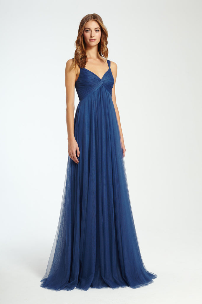 Monique Lhuillier - 450343 - Bridesmaid Dress - Novelle Bridal Shop