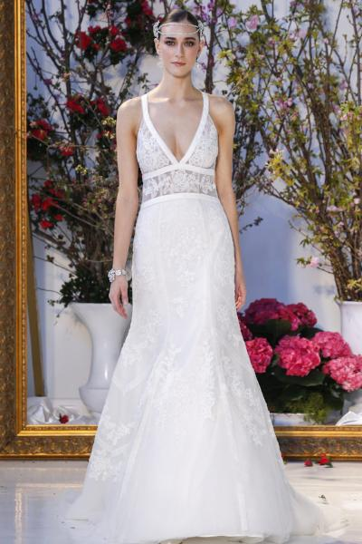 Blue WIllow by Anne Barge - Calliandra - Wedding Dress - Novelle Bridal Shop