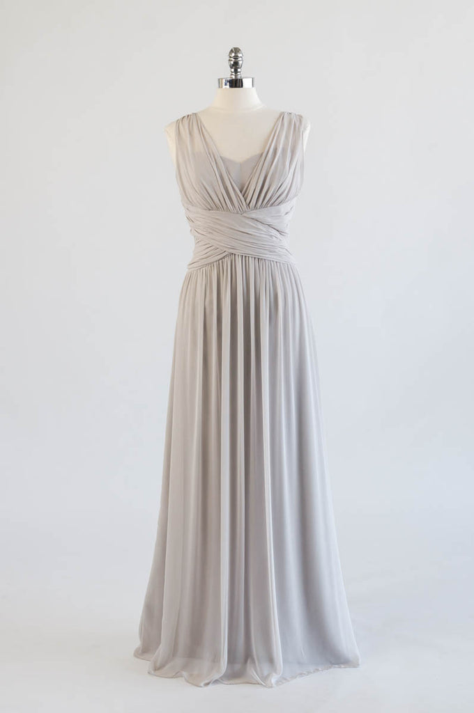 After Six - 6711 - Bridesmaid Dress - Novelle Bridal Shop