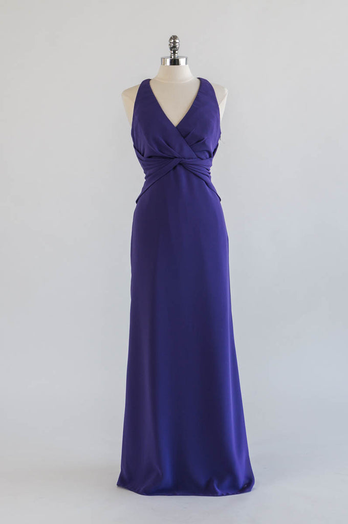 After Six - 6717 - Bridesmaid Dress - Novelle Bridal Shop