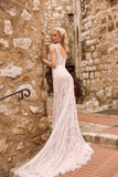 Madi Lane - Ezra - Wedding Dress - Novelle Bridal Shop