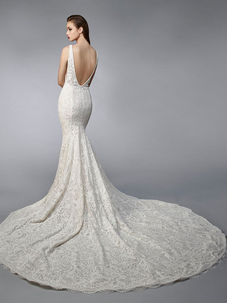 Enzoani - Neptune - Wedding Dress - Novelle Bridal Shop